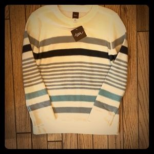 Tea Collection Boys 4-5 NEW Sweater